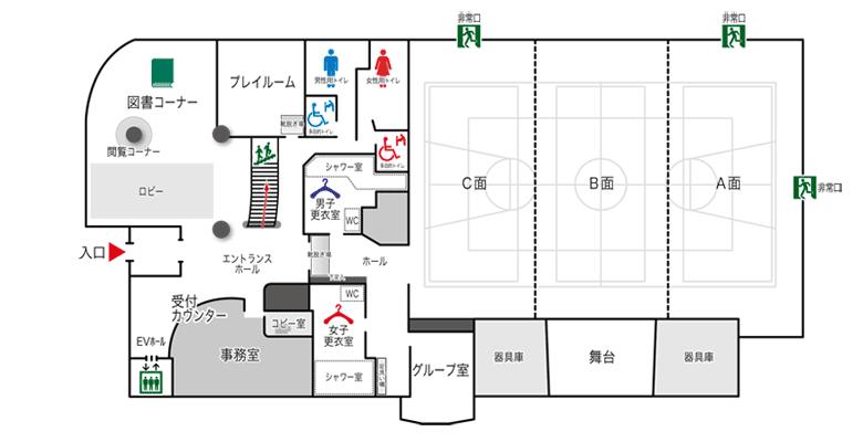 nagata_floor_1f